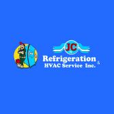 JC Refrigeration & HVAC Service Inc.