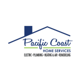 Pacific Coast Home Services - San Mateo