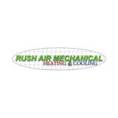 Rush Air Mechanical Heating & Cooling
