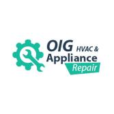OIG HVAC & Appliance Repair