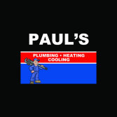 Paul's Plumbing & Heating, Inc.