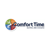Comfort Time Heating & Cooling