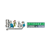 Affordable Plumbing And Heating
