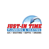 Just-In Time Plumbing & Heating