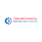 C&M Mechanical Heating and Cooling