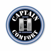 Captain Comfort Heating & Air Conditioning