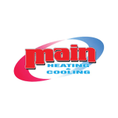 Main Heating & Cooling