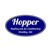 Hopper Heating and Air