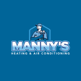 Manny Heating and Air Conditioning