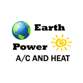 Earth Power AC and Heat