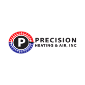 Precision Heating & Air, Inc.