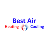 Best Air Heating and Cooling