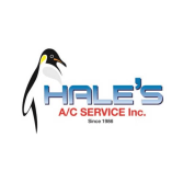 Hale's Air Conditioning Services Inc