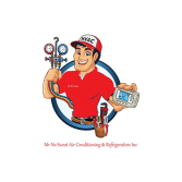Mr. No Sweat Air Conditioning & Refrigeration, Inc.