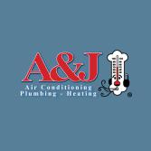 A & J Installation