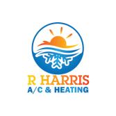 R Harris A/C & Heating
