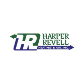 Harper Revell Heating & Air Conditioning