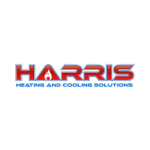 Harris Heating and Cooling Solutions LLC