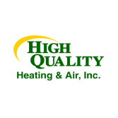 High Quality Heating and Air, Inc.