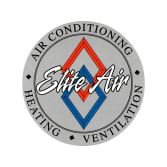Elite Air Conditioning and Heating