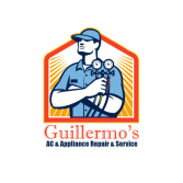Guillermo's AC, Appliance Service and Repairs