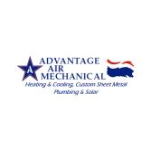 Advantage Air Mechanical