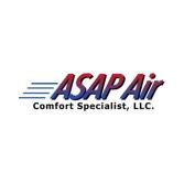 ASAP Air Comfort Specialist LLC.