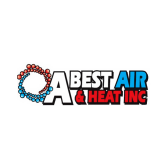 A Best Air & Heat Inc & Duct Cleaning