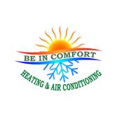 Be In Comfort HVAC