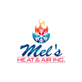 Mel's Heat & Air Inc.
