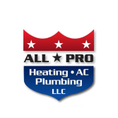 All-Pro Heating, Air Conditioning, & Plumbing