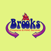 Brooks Fireplaces and HVAC Services