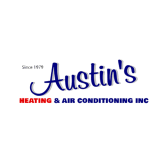 Austin's Air Conditioning & Heating, Inc.