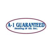 A-1 Guaranteed Heating & Air, Inc.