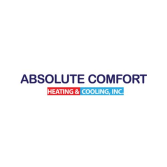 Absolute Comfort Heating & Cooling, Inc.