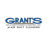 Grant's Air Conditioning & Heating Inc
