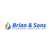 Brian & Sons Plumbing Heating Air