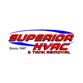 Superior HVAC and Tank Removal