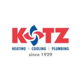 Kotz Heating, Cooling and Plumbing