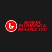 Remedy Plumbing & Heating