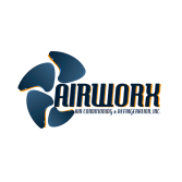 Airworx Air Conditioning And Refrigeration ,Inc