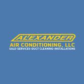 Alexander Air Conditioning