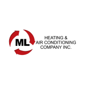 ML Heating & Air Conditioning