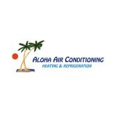 Aloha Air Conditioning, Heating & Refrigeration