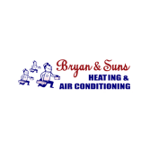 Bryan and Suns Heating and Air Conditioning