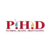 P.H.D Plumbing & HVAC