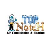 Top Notch Air Conditioning & Heating Inc.