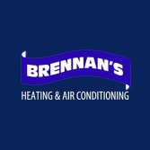 Brennan's Heating & Air Conditioning