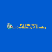 D's Enterprise Air Conditioning & Heating