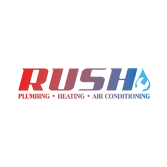 Rush Plumbing, Heating and Air Conditioning